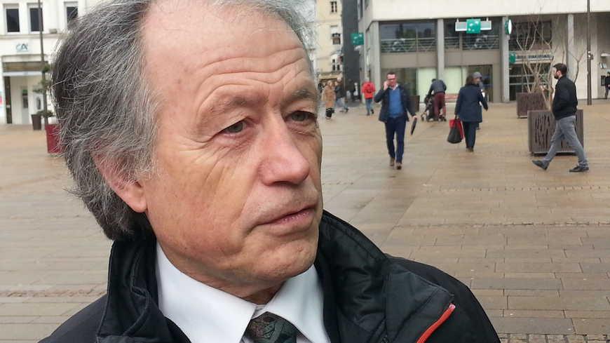 Louis Noguès, ex-FN, condamné pour propos homophobes