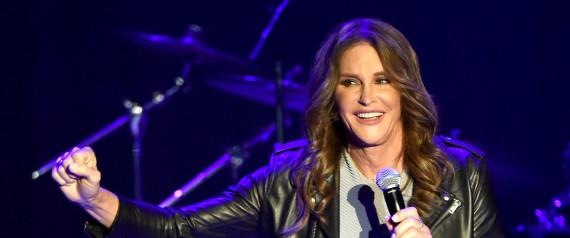 Transition officialisée : Caitlyn Jenner est légalement une femme !