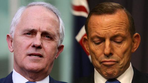 Australie : Un nouveau Premier ministre pro-mariage pour tous