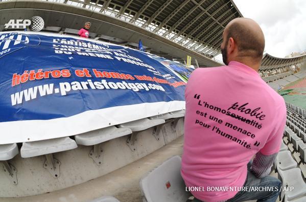 Sport : Le Paris Foot Gay annonce sa disparition après 12 ans d'existence