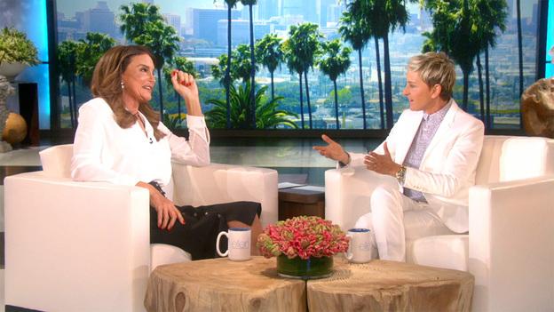 """Cailtyn Jenner : """"plus sensible à la notion d'égalité des couples"""" depuis sa transition"""