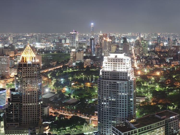 Égalité : La Thaïlande pionnière sur les droits des LGBT en Asie !?