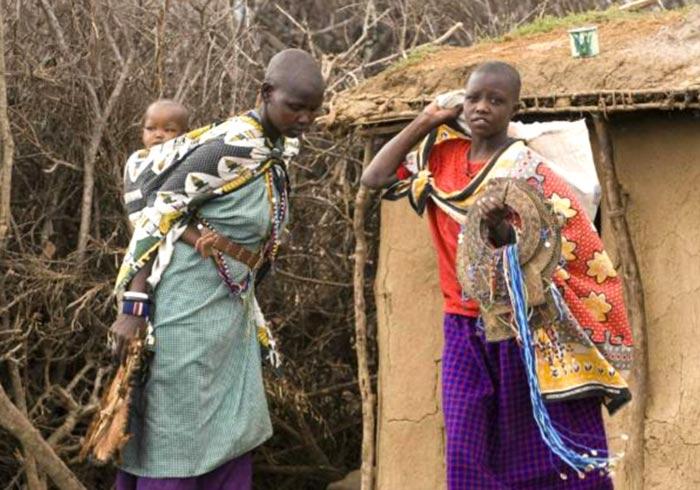 En Tanzanie, les femmes se marient entre elles pour échapper aux violences conjugales