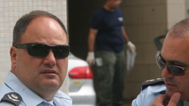 Gay Pride de Jérusalem : Six policiers limogés après le meurtre de Shira Banki