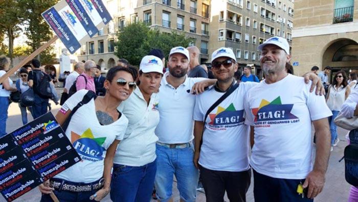 """LGBTI-phobies : Plusieurs centaines de personnes à Marseille pour exprimer leur """"ras-le-bol"""""""