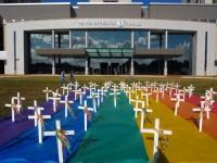 Brésil : Paradis de la tolérance mais aussi de l'homophobie !