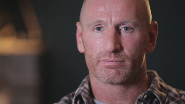 Vidéo. Gareth Thomas : Retour sur le coming out d'une star du rugby