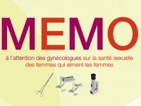 Mémo à l'attention des gynécologues sur la santé sexuelle des femmes qui aiment les femmes