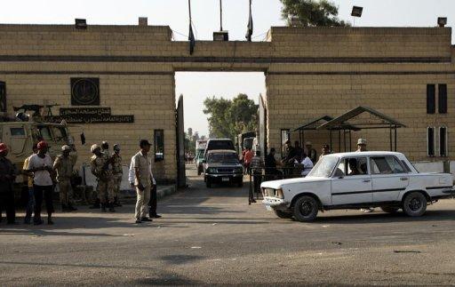 Onze « présumés homosexuels » arrêtés en Egypte dans une opération « Pre-Aïd »