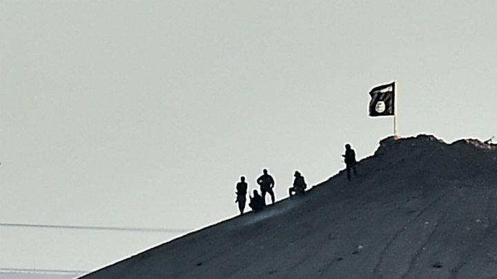 En Syrie, l'État islamique exécute neuf hommes et un garçon « présumés homosexuels »