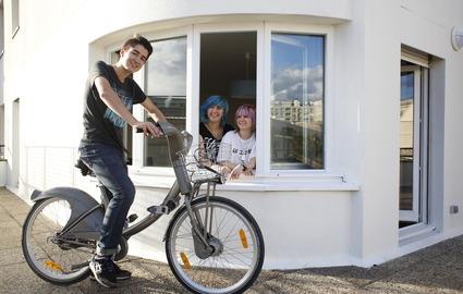 RIVP : L'ancien duplex parisien de Frigide Barjot transformé en colocation étudiante