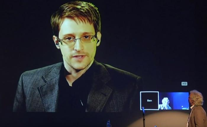 Vidéo. Quand Edward Snowden critique les attaques contre les droits des LGBT en Russie