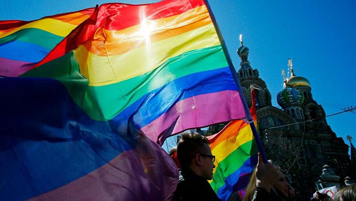 Russie : l'un des derniers festivals LGBT annulé pour « restriction budgétaire »