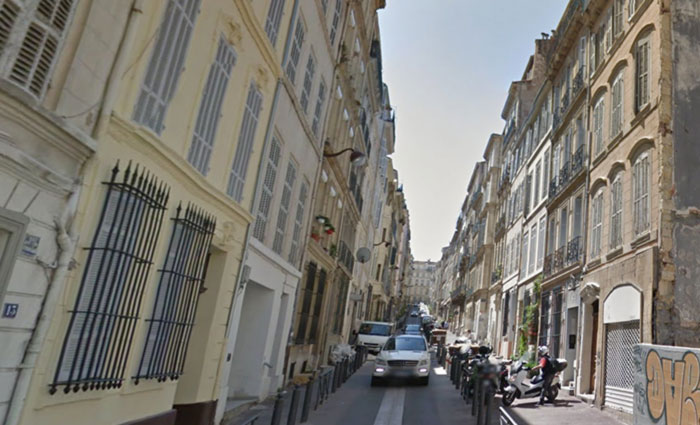 Marseille : 3 ans et demi de prison ferme pour une agression homophobe sur la Canebière
