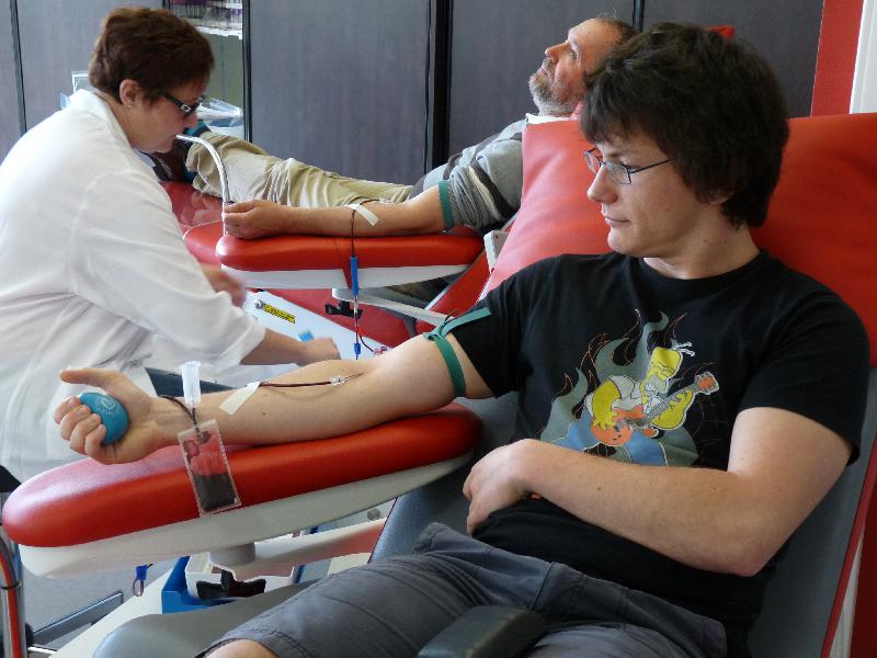 Santé : Les homosexuels pourront désormais donner leur sang en Argentine