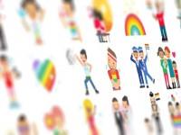 Emojis trop « friendly » : Apple accusée de « propagande homosexuelle » en Russie