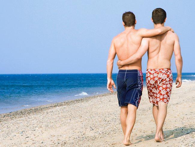"""Etude : Un """"sixième sens"""" pour deviner si une personne est homosexuelle ?"""