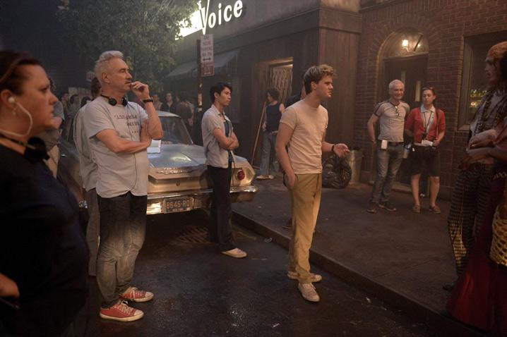 """Pleins feux sur un film événement : """"Stonewall"""" ou les débuts du militantisme LGBT"""