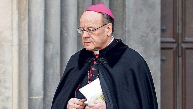 Propos homophobes de l'évêque de Coire : La Conférence des évêques suisses prend position