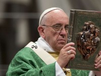 Homosexualité, divorce, concubinage... Le Pape démarre le synode sur la famille