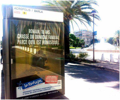 Écoute et prévention : Le Refuge « officialise » deux nouvelles antennes à Nice et à Rennes