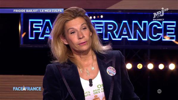 """Séquence Frigide Barjot sur NRJ12 : """"Je/nous n'avons jamais été contre le mariage gay !"""""""
