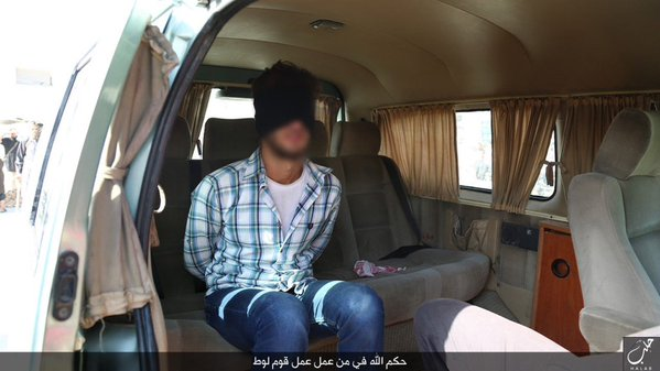 État Islamique : Nouvelle exécution en Syrie de deux hommes accusés d'homosexualité