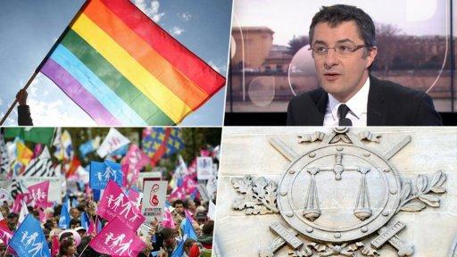 Changement d'état civil : Une loi pour faciliter la vie des personnes transgenres