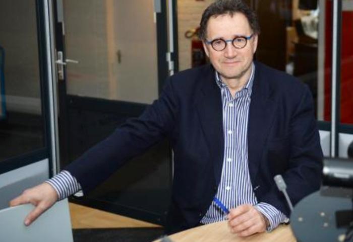 L'ancien rédacteur en chef du JT de la RTBF, licencié pour insultes homophobes et racistes