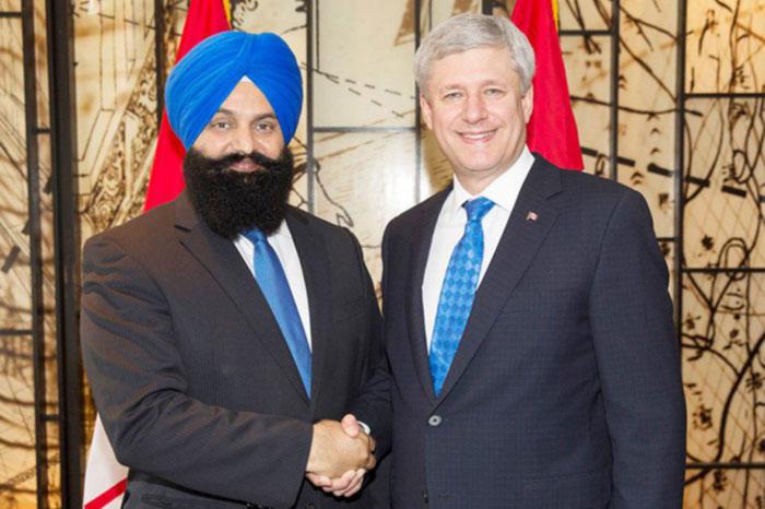 Élections Canada 2015 : Quand un candidat soutient les thérapies pour « guérir » les homosexuels