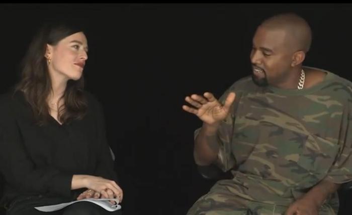 Kanye West « boudé » par l'industrie de la mode en raison de son « hétérosexualité » ?!?