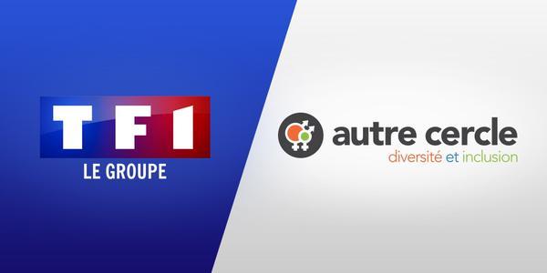 """Le groupe TF1 signe la charte LGBT initiée par """"L'Autre Cercle"""""""