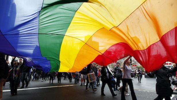 L'ONU appelle à la cessation des violences et à l'abrogation des lois discriminatoires à l'encontre des LGBTI