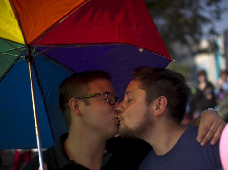Chili : La nouvelle union civile ouverte aux couples homosexuels entre en vigueur jeudi