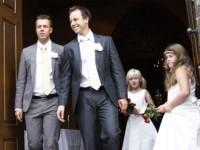 Les évêques de l'Eglise protestante norvégienne en faveur du mariage religieux des homosexuels