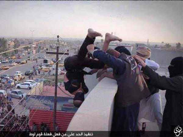 Nouvelles exécutions en Irak de quatre hommes accusés d'homosexualité par l'EI
