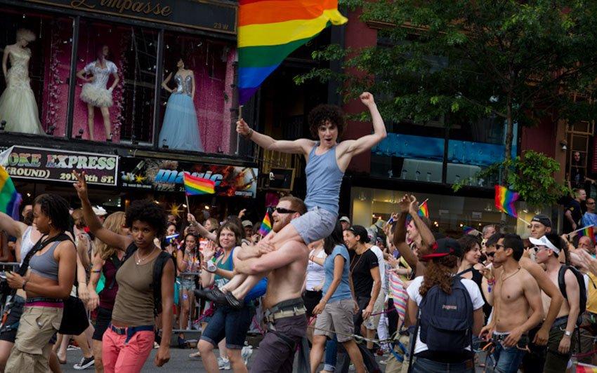 Vidéo. Pour les 50 ans de Stonewall, la « World Pride 2019 » se déroulera à New York