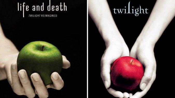 Pour ses 10 ans, « Twilight » inverse les genres de ses personnages fétiches