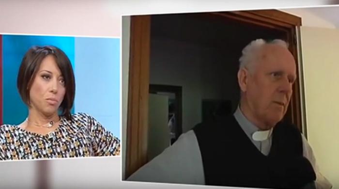 Révocation d'un prêtre en Italie qui « justifie » la pédophilie mais ne comprend pas l'homosexualité