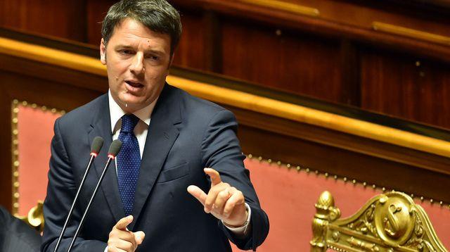 Italie : Un projet de loi au Parlement, instaurant une union civile pour les couples homosexuels