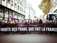 Existrans : 1200 personnes pour réclamer «le changement libre et gratuit de l'état civil»
