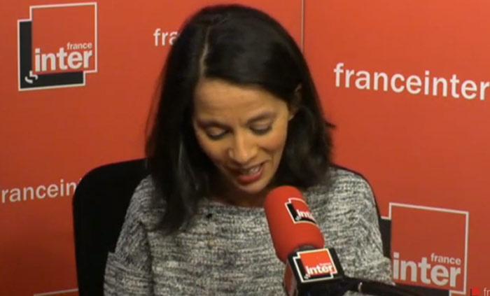 Vidéo. Sophia Aram revient sur le procès de Christine Boutin : l'abominable défense !