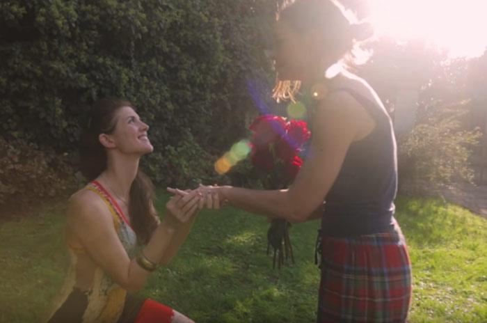 « Italia, è arrivato il momento » : la très belle campagne en faveur de l'égalité des droits du mariage en Italie