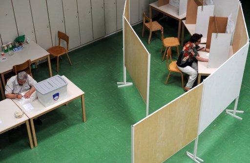 Soutenus par l'opposition de droite et l'Église catholique : un Référendum « anti-mariage gay » devant le parlement slovène