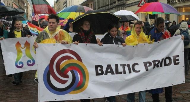A l'instar de la Russie, la Lituanie pourrait adopter une loi contre la « propagande » LGBT