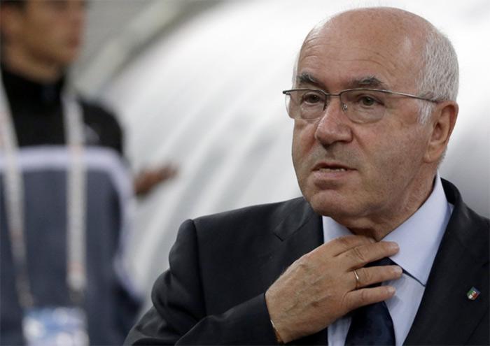 Propos antisémites, racistes et homophobes : Les dérapages du président de la Fédération italienne de football