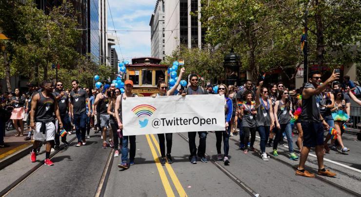 Don du sang : Twitter cesse d'organiser des collectes pour protester contre l'exclusion des homosexuels