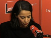 """Sophia Aram sur France Inter à propos des attentats de Paris : """"Entre l'indécent soulagement et l'inutile culpabilité d'être en vie"""""""