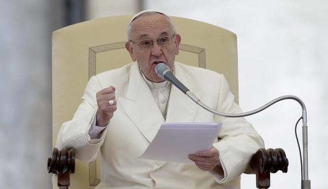 Quand les LGBT africains adressent un plaidoyer au Pape François, l'exhortant à « fédérer la tolérance » !