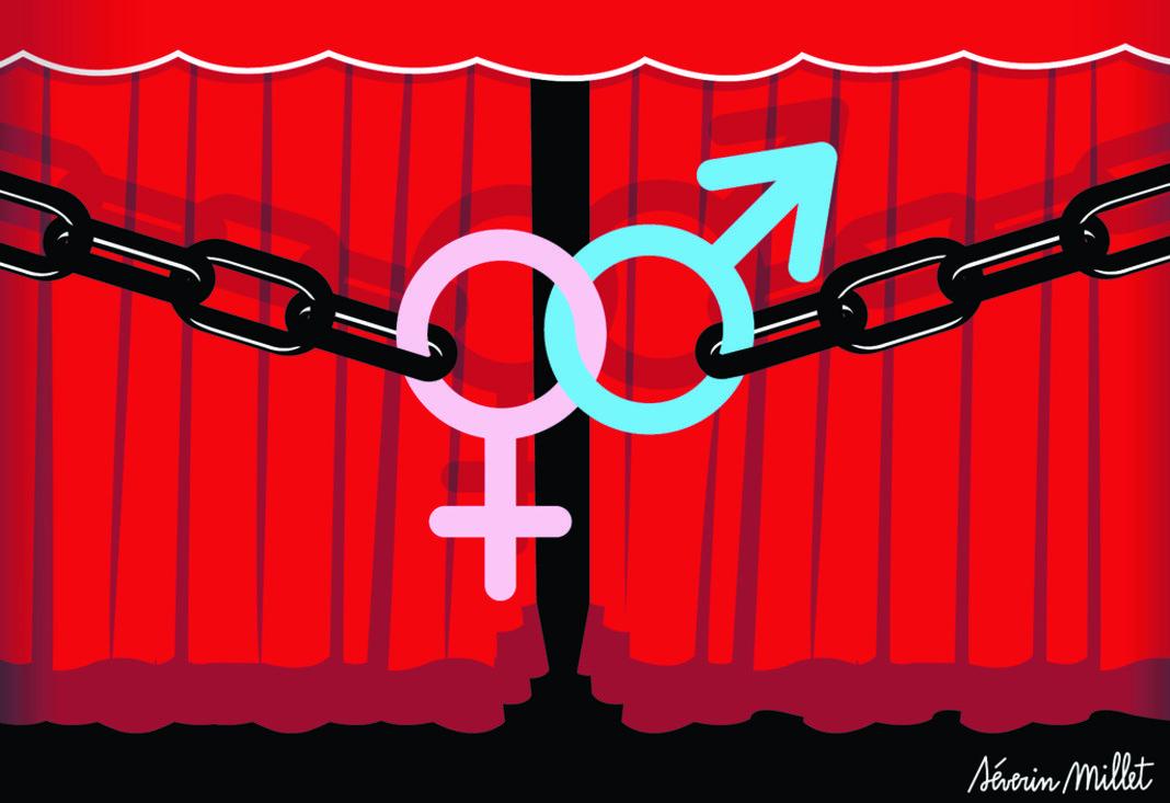 [LeMonde] Mariage gay, PMA, « théorie du genre »... Dix liens pour tout comprendre